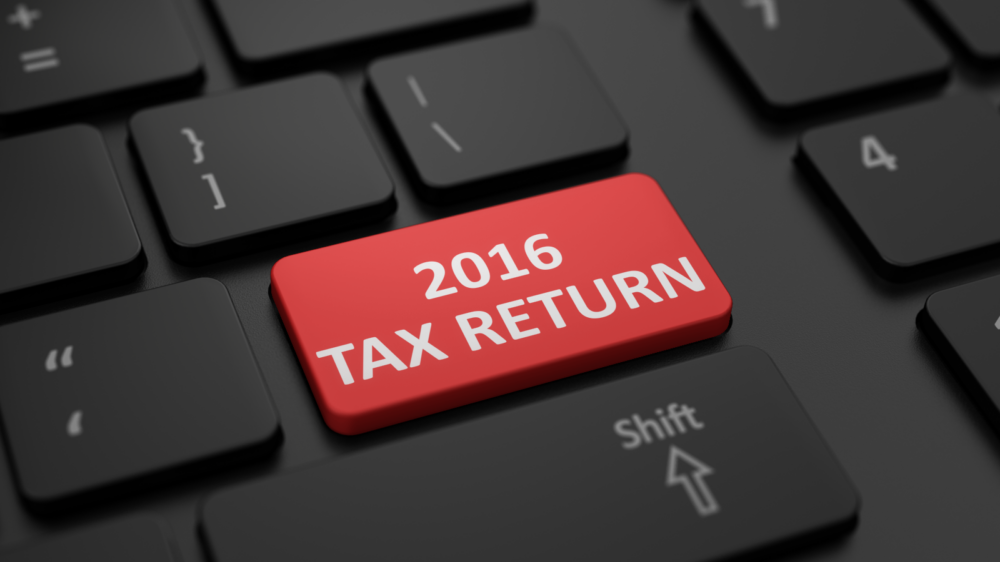 Taxes Won't be Done by April? The Easy Way to get an Extension