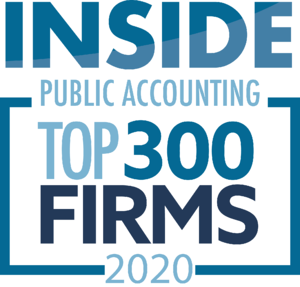 2020_IPA 300_PNGConcannon Miller Repeats on Prestigious National List of Top Accounting Firms