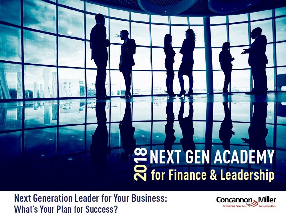 AACT Next Gen Academy