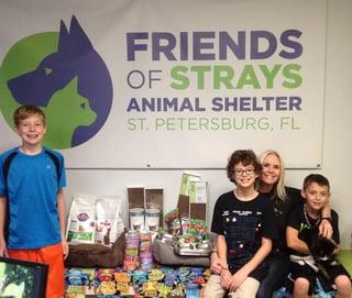Florida animal shelter donation.jpg
