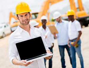 5 Common Construction Accounting Risks: Learn Prevention Strategies