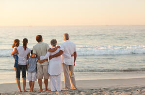 Estate Planning: A Strategy to Reduce Risk if You're Giving Away Substantial Wealth