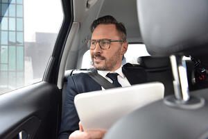 New Business Vehicles: How Much Companies Can Deduct in 2020