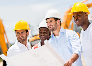 Considering Credit to Finance Business Growth in the Construction Industry