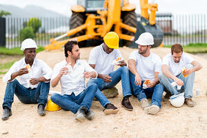 Construction: How to Find Employees and Get a Tax Break