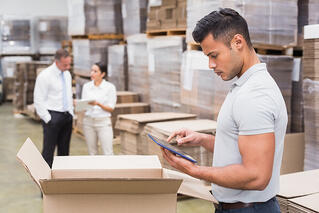 Inventory Control: How Manufacturers Can Get on the Cutting Edge