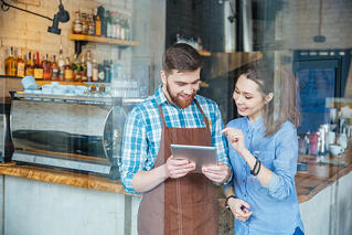 Own a Business With Your Spouse? Check Out These Self-Employment Tax Reduction Strategies