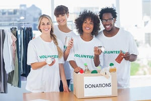2019 Charitable Contributions: The Tax Reform Deduction Rules to Know