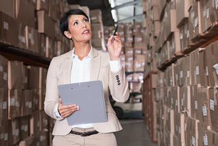 Improve Your Business Gross Profit Through Inventory Control