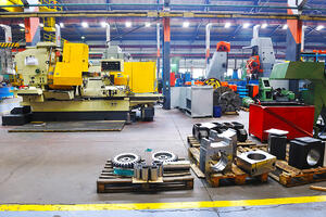Manufacturers: Consider Investment Recovery to Boost Profits