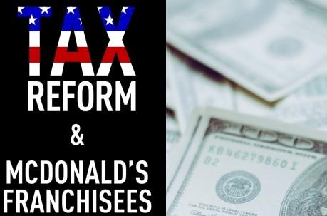 mcd tax reform