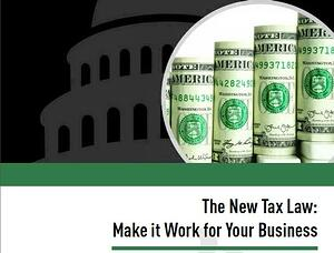 new tax law cover