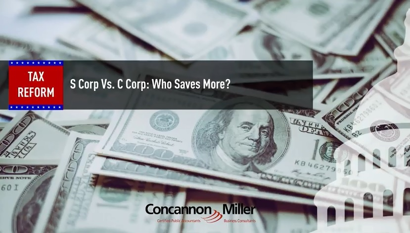 s corp c corp who saves more