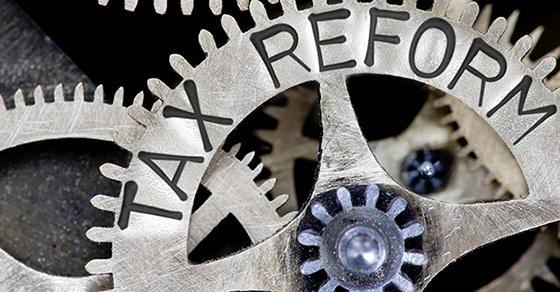 tax reform 2.0 bills pass house committee