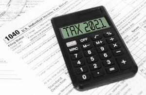 IRS Extends Federal Income Tax Deadline to May 17, 2021