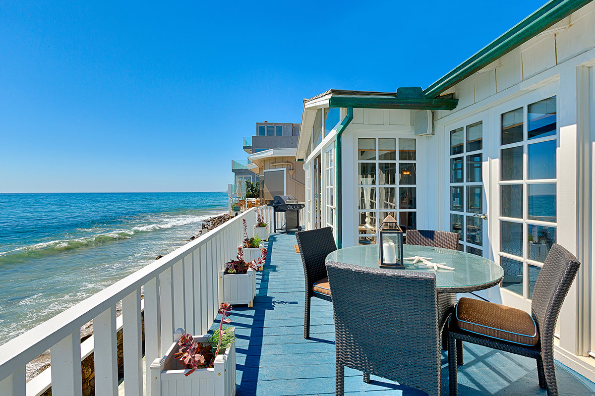 vacation home rental tax tips