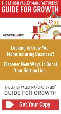 Lehigh Valley Manufacturers' Guide for Growth